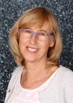 Brigitte Egloff