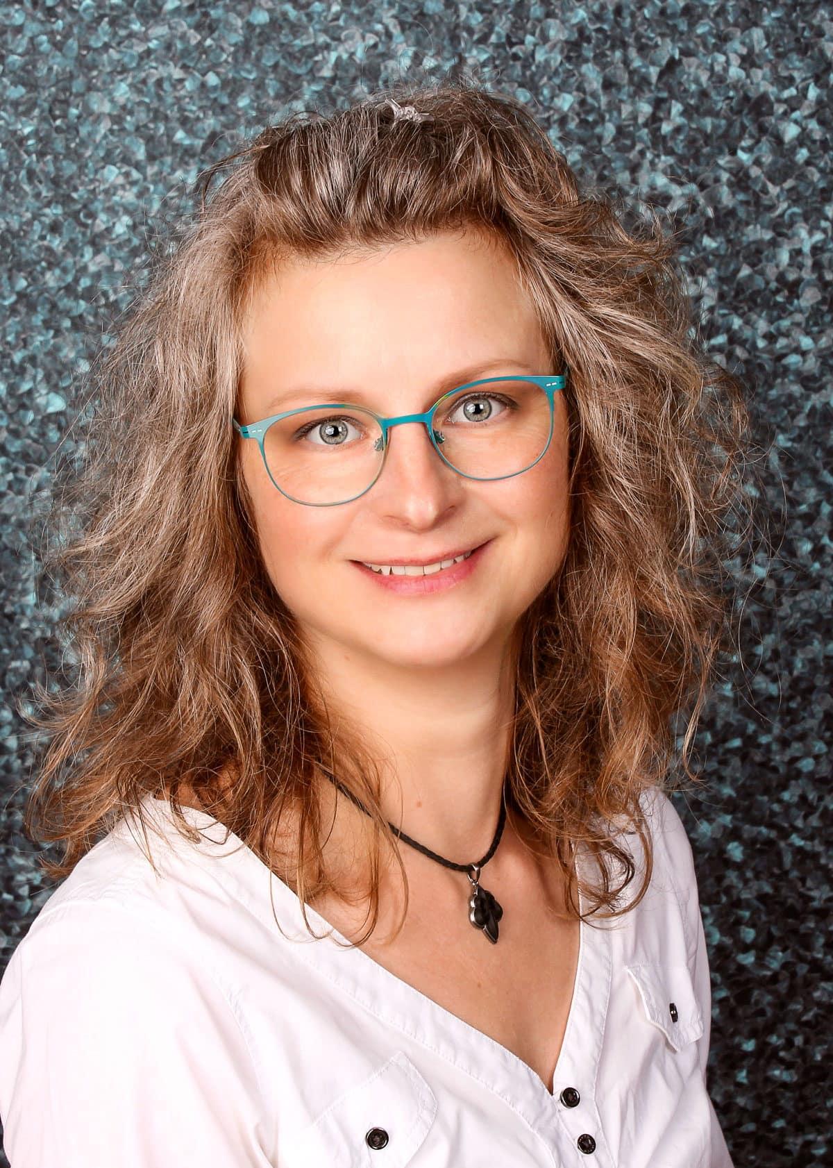 Nicole Schellhorn