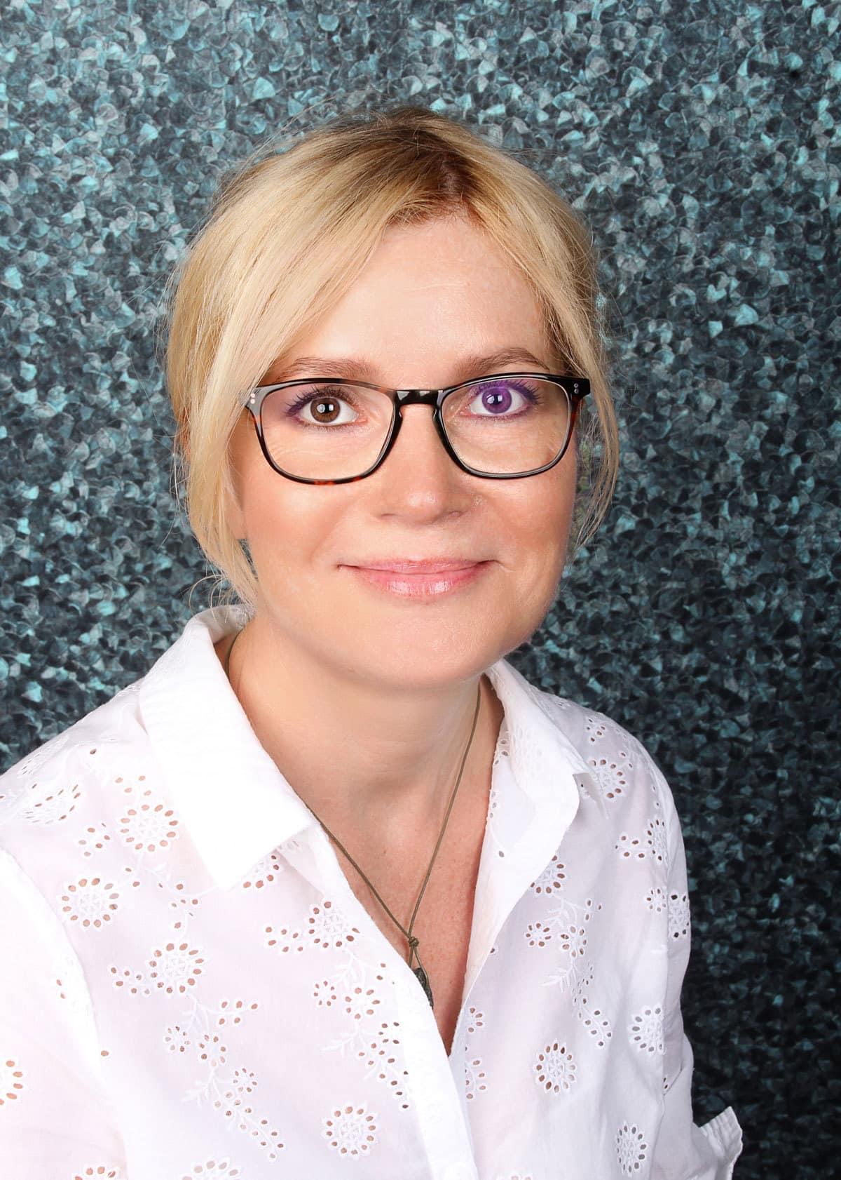 Simone Haspel